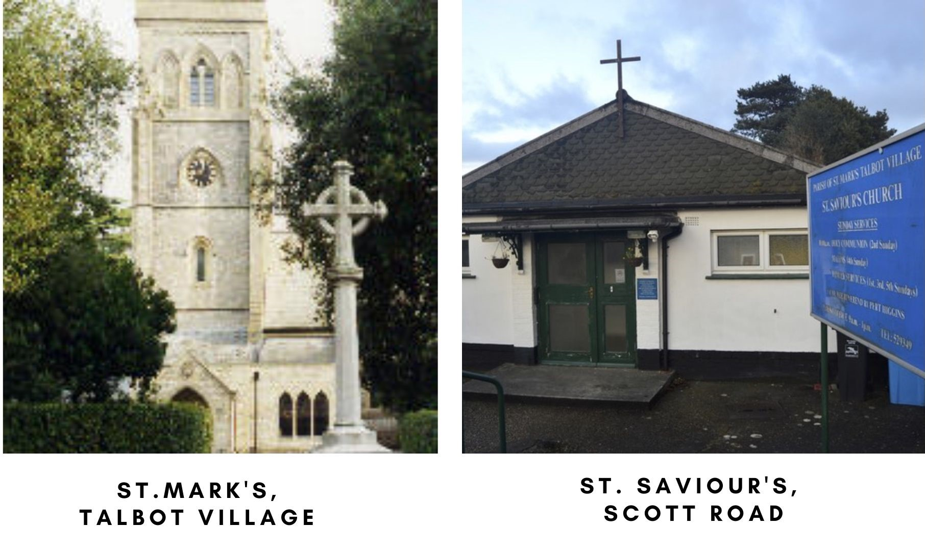 St.Mark's, Talbot Village (1)